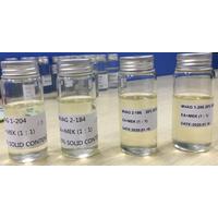 Hydroxyl-Modified Vinyl Chloride/Vinyl Acetate Copolymers MVAG