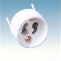 Gu10 ceramic lamp holder in VDE certificate