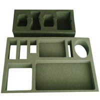 Sponge PU Foam Custom Foam Insert for Box Protective Packing Materials Flame Retardant Sponge