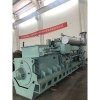 sell large engine diesel generator MAN9L21/31 power plant