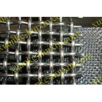 Low price good quality of stainless steel crimped wire mesh/square wire mesh/Barbecue Wire Mesh thumbnail image