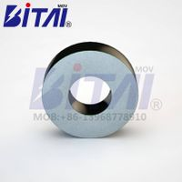 Metal Oxide varistor for surge arrester,Lightning Arrester Core for surge arrester,,Zinc Oxide Resis