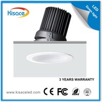 Hotel LED Down Light 12W/15W/20W/30W 3inch/4inch/6inch