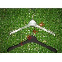 white plastic suits hanger clothes hanger suit hanger
