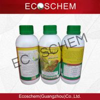 High effective pesticide Insecticide Abamectin 5.4% EC, 3.6% EC, 1.8% EC