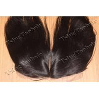 Kim Kardashian's MIDDLE PARTING LACE FRONTALS