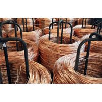 TOP QUALITY Copper WIRE SCRAP, Mill Berry 99% Purity
