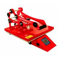 Manual Heat Press Machine thumbnail image