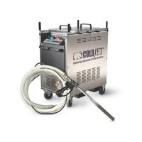 270kg/h High Quality Dry Ice Flake Making Machine/dry ice pellet mahine/dry ice block blasting