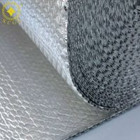 Single Bubble-reflective Foil Insulation