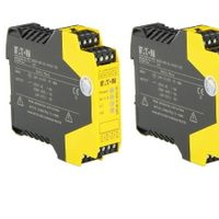 Eaton Solid State, Safety, Terminal Block, Motor Protection Relays thumbnail image