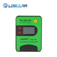 Factory price 12V24V MPPT Solar Charge Controller 15A with USB