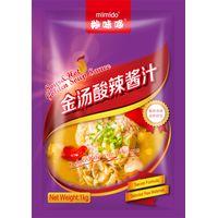 MIMIDO Sourd Hot Golden Soup Sauce thumbnail image