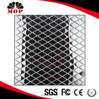 The Latest Stainless Steel Metal Mosaic Mirror Face Mosaic