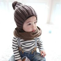 Baby Hats & Neck Warmers
