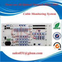 1U 2U Fiber Optical Cable Monitoring System OPD OSW OTDR thumbnail image