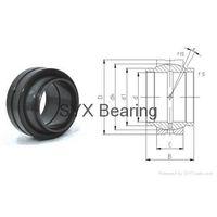 spherical plain bearing GEEW63ES
