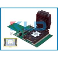 eMMC/eMCP test Socket