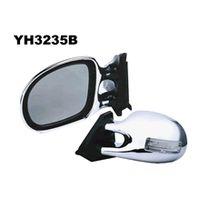 Universal LED Side Car Mirrors thumbnail image