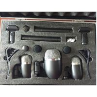 Py-5p Good Quality Professional Condenser Mic Drum Microphone