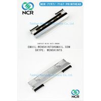 buy NCR 7197 Thermal Printer Head/Rohm Thermal Head/POS Printer Head
