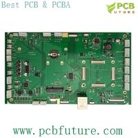 PCBFuture circuit card assembly