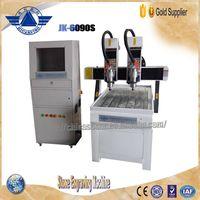 JK-6090 stone cnc router cnc engraving machine