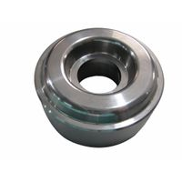 Metal parts for automation equipments
