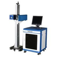 Lowest Price Co2 Laser Marking mahine for Metal Material and non- Metal TN-L60 thumbnail image