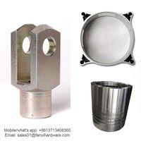CNC Machining Parts FX18-A-005 thumbnail image