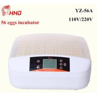 35 $ full automatic mini 56 egg incubator for sale