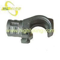 Aluminium alloy automatic self locking brace hooks for scaffolding thumbnail image