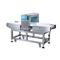 Professional needle metal detector for food processing industry thumbnail image