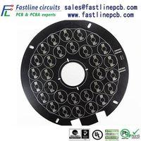 led pcb board print circuit board manufacturer