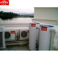 manufacturer high efficiency stable work heater units 3-4.5kw water heater