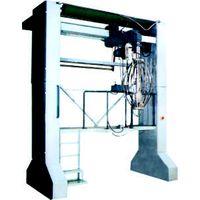 Vertical Slitting Machine thumbnail image
