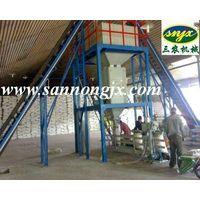 Fertilizer Blending System DPHB50-5B