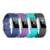 S18 Amazon hot sale ID115 2018 New Fitness Tracker IP67 Smart Bracelet Bluetooth With Heart Rate Mon