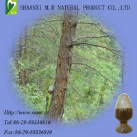 Pine Bark Extract-ISO9001 certified manufacturer