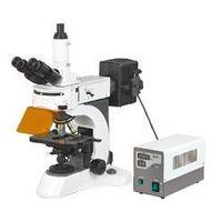 MBU760TF Fluorescent Microscope