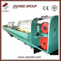 copper wire drawing machine with annealing thumbnail image