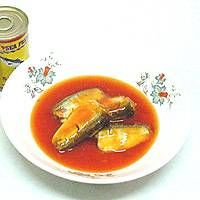 Canned Sardines and Mackerels