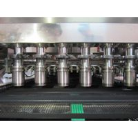 High volume automatic doughnut production line-yufeng