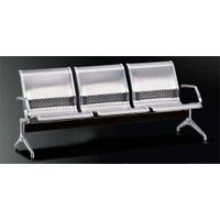 China Stainless steel chair waiting / airport chair