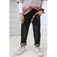 Loose Boys Jeans Baby & Kids Clothing Factory