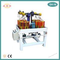 GH16-4 High Speed Lace Braiding Machine thumbnail image
