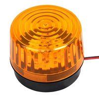 LED Alarm Strobe Light/ Fire Flash Lamp thumbnail image