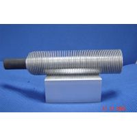 Steel Round Crimped Finned Tubes and Fin Pipes for Heat Exchangers