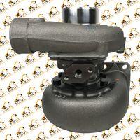 Turbo charger TA3103 700836-5001S 6207818331 6207-81-8330 for Komatsu Excavator PC200-6 S6D95L thumbnail image