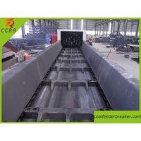 1500TPH Opencast Coal Mine Feeder Breaker thumbnail image